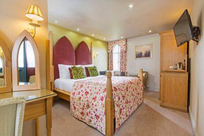 Crinkle Crags Room, Cedar Manor