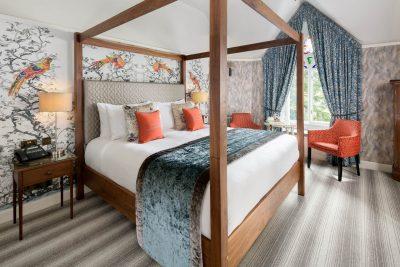 Windermere Room, Cedar Manor